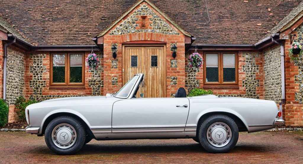 Dedicated specialists of the finest classic cars