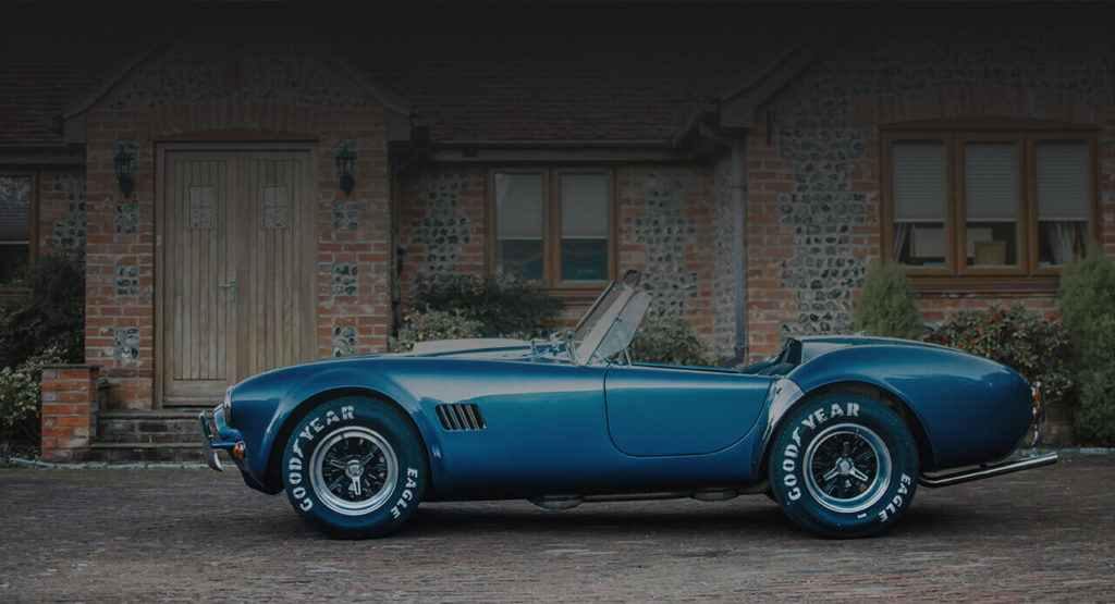 Classic Car & AC Cobra specialists | Unrivalled Expertise