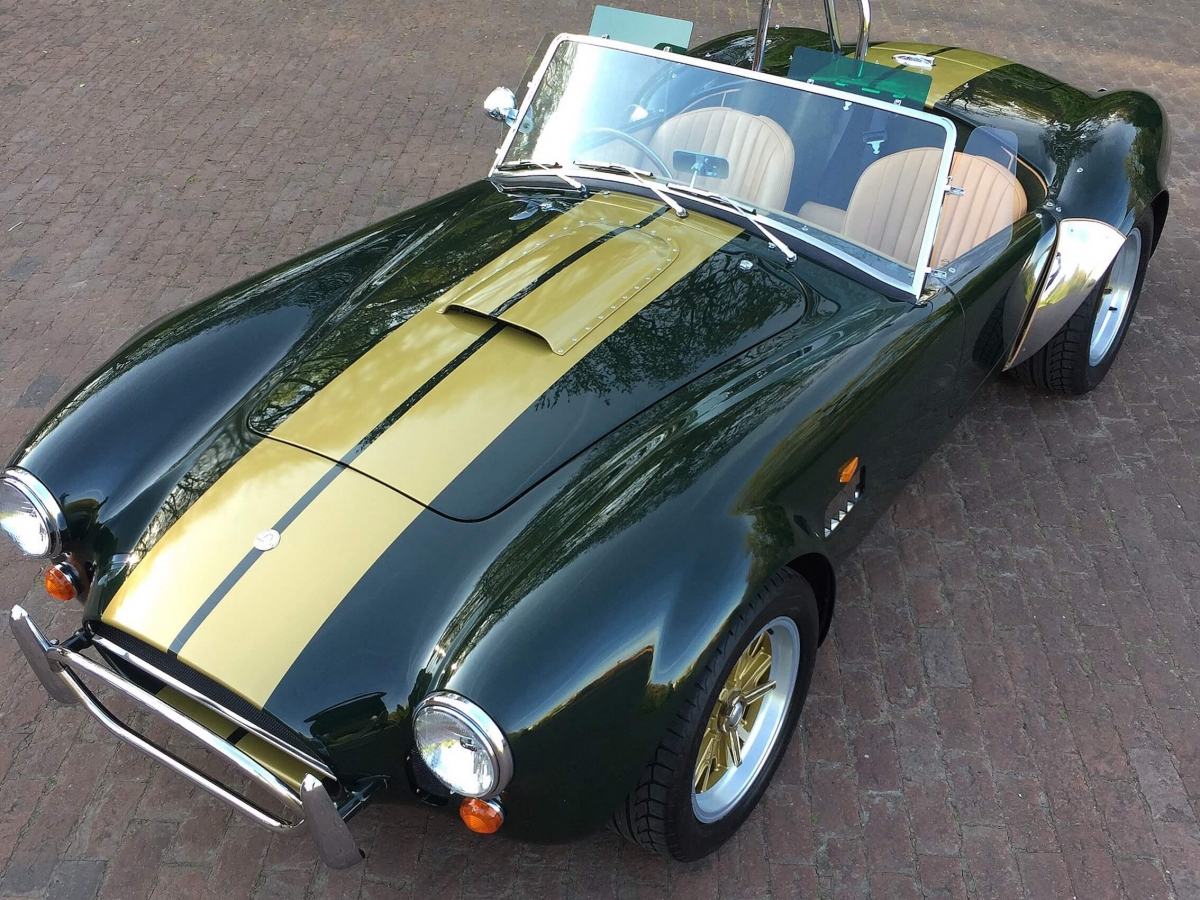 Ac Cobra Mkiv Redline Engineering Uk Ltd