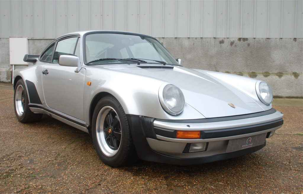 Porsche 930 for sale by Redline Engineering UK Classic Car ...
