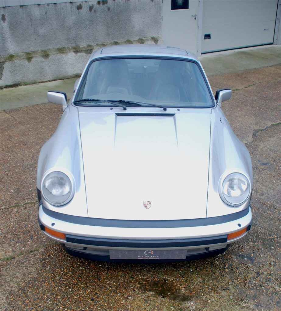 Used Turbo Porsche For Sale: Porsche 930 For Sale By Redline Engineering UK Classic Car
