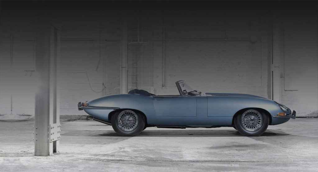 Selling some of the most iconic cars from 'motoring history'