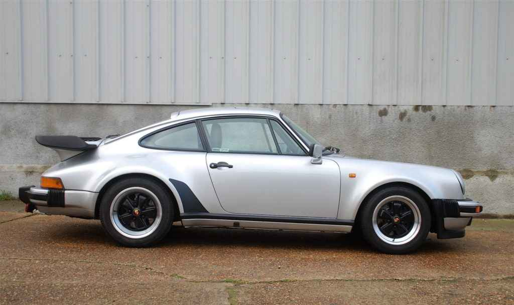 Porsche Turbo 930 for sale
