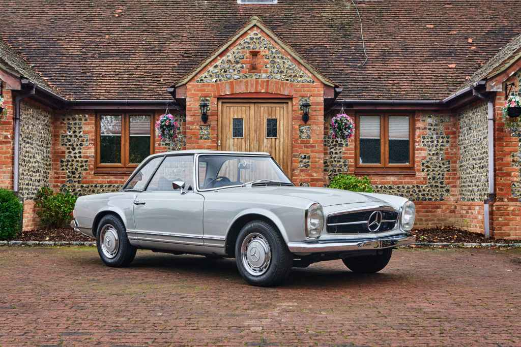 mercedes 280-sl-pagoda-for-sale