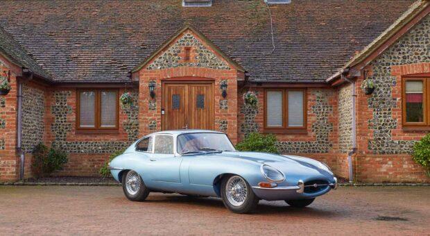 jaguar-e-type-for-sale-surrey-near-london