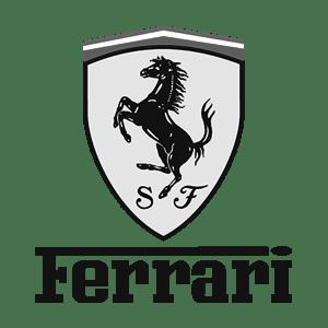 badge-ferrari